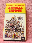 Animal House Video Tape