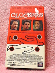 Clockers Video Tape