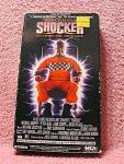 Shocker Video Tape