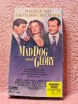 Maddog And Glory Video Tape