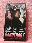 Sanctuary Video Tape