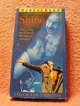 Shine Video Tape