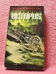 Octopus Video Tape