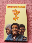 Richard Pryor, Which Way Is Up Video Tape