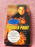 Thunder Point Video Tape