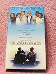 Grand Canyon Video Tape