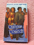 The Queens Of Comedy Video Tape