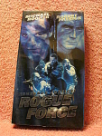Rogue Force Video Tape