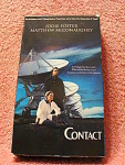 Contact Video Tape