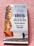 Iris Video Tape
