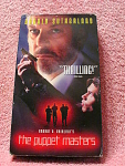 The Puppet Masters Video Tape