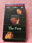 The Fury Video Tape