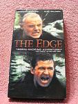 The Edge Video Tape