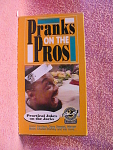 Pranks On The Pros From 1992