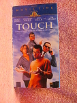 Touch Video Tape