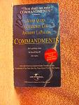 Commandments Video Tape