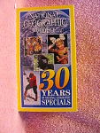 30 Years Of Specials By National Geographic Video Video