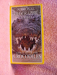 Last Feast Of The Crocodiles By National Geographic Vid
