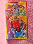 Ringling Bros. & Barnum & Bailey Circus, Extreme Advent