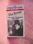 The Terror Video Tape