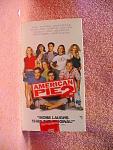 American Pie 2 Video Tape