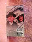 Arch Of Triumph Video Tape