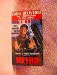 Metro Video Tape