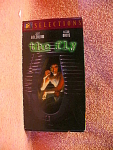 The Fly Video Tape