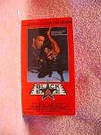 Black Eagle Video Tape