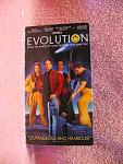 Evolution Video Tape