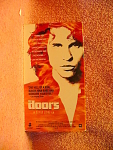 The Doors Video Tape