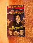 Ed Wood Video Tape