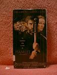 Hamlet Vhs Tape