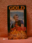 Gold Vhs Tape