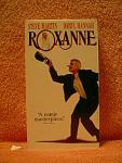 Roxanne Vhs Tape