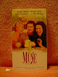 The Muse Vhs Tape