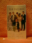 The In-laws Vhs Tape