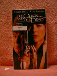 The Quick And The Dead Vhs Tape