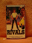 Rivals Vhs Tape