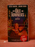 The Out Of Towners Vhs Tape
