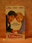 The Pallbearer Vhs Tape