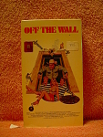 Off The Wall Vhs Tape