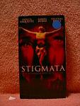 Stigmata Vhs Tape