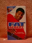 Fat Albert Vhs Tape