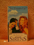 Sirens Vhs Tape