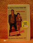 Father Hood Vhs Tape