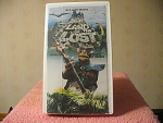 Land Of The Lost 2 Episode Video Tape