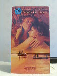 The Prince Of Tides Vhs Tape