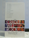 Cradle Will Rock Vhs Tape