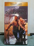 The Defiant Ones Vhs Tape